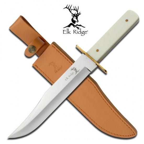 Wild Bill Bowie Knife