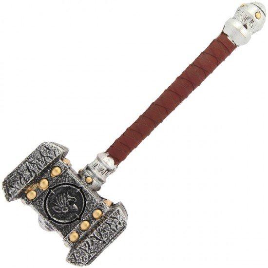 LARP WOW Doom Hammer