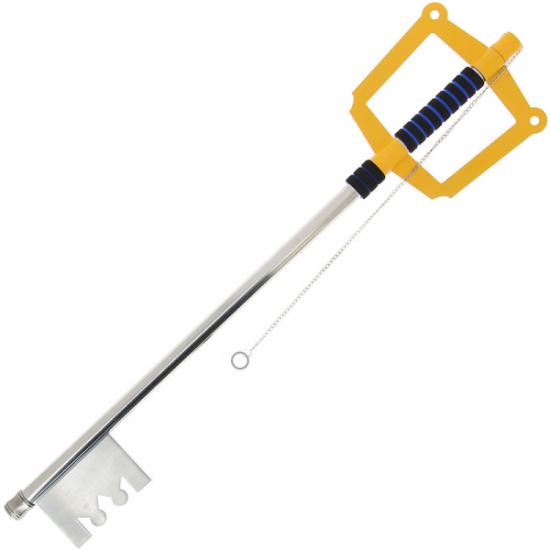 The Kingdom Key