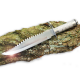Crocodile Dundee Style Survival Knife