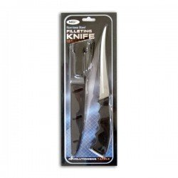 Filleting Knife & Case