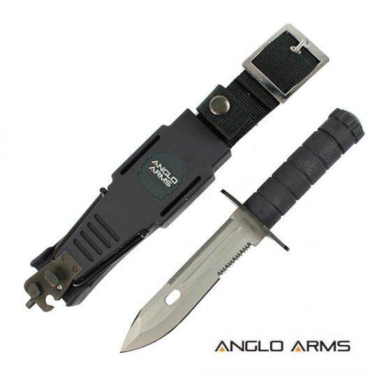 Survival Multi Tool & Knife