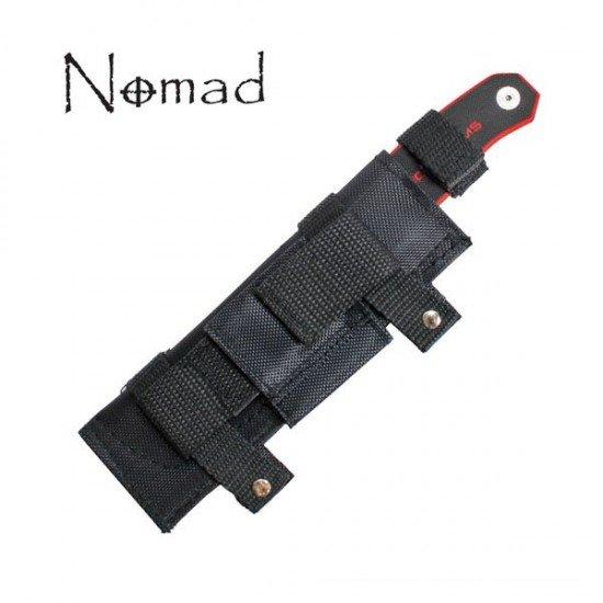 Nomad Fixed Blade Knife