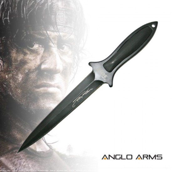 Rambo Knife Set Bundle Package