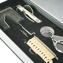 Survival Knife Gift Set