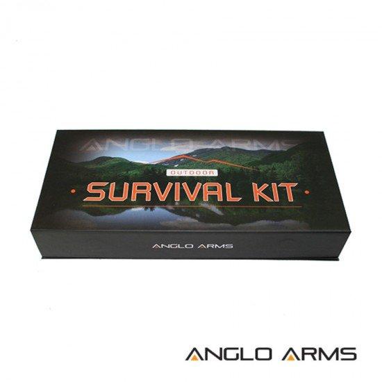 Survival Knife Gift Set