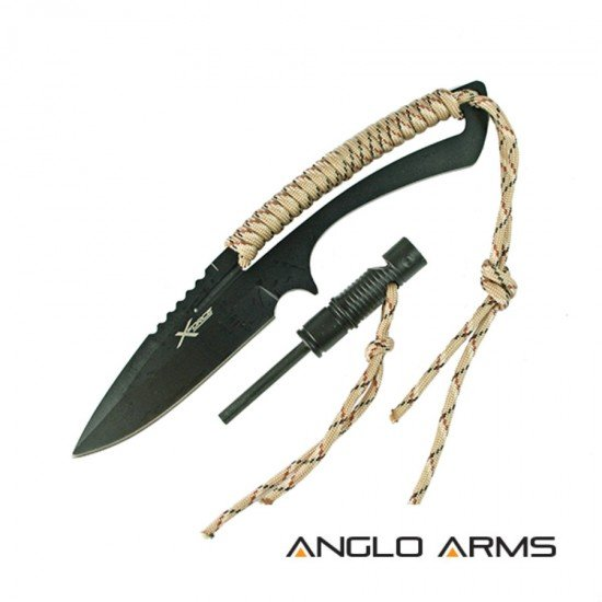 xForce Knife
