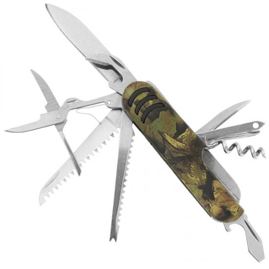 Amazon Knife Gift Set