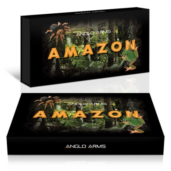 Amazon Knife Gift Set