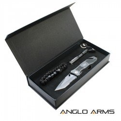 Anglo Arms Knife Gift Set