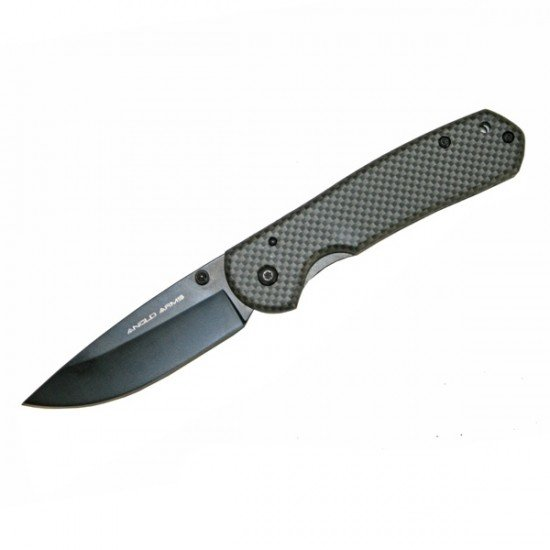 Carbon Lock Knife