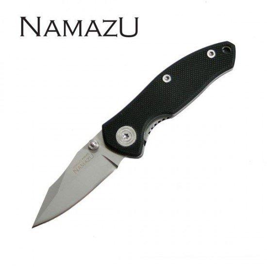 Namazu Lock Knife