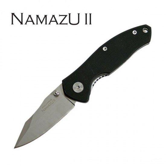 Namazu II Lock Knife
