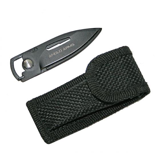 Oxide Knife