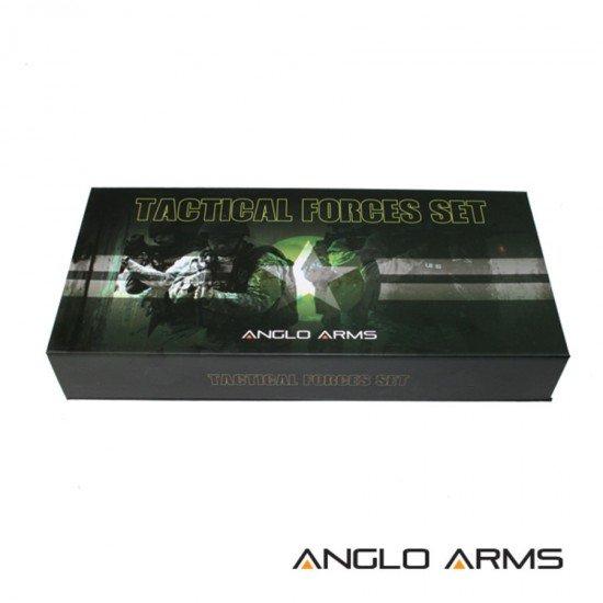 Tactical Force Knife Gift Set
