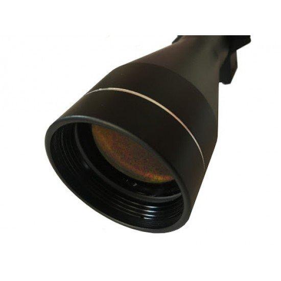 3-9x40 ProShot Precision Scope w/ Mounts