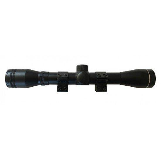 4x32 ProShot Precision Scope w/ Mounts