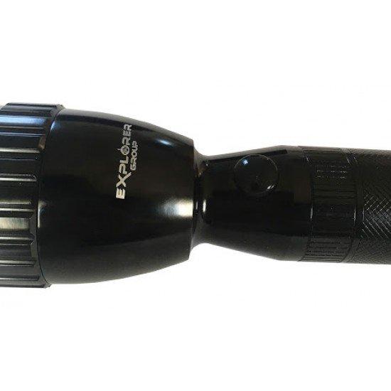 D3-201 Torch
