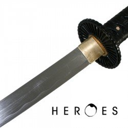 Hiro Nakamura Heroes Hand Forged Katana