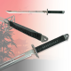"28"" Ninja Sword"