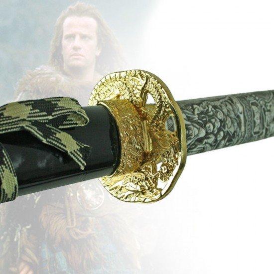 Highlander Sword