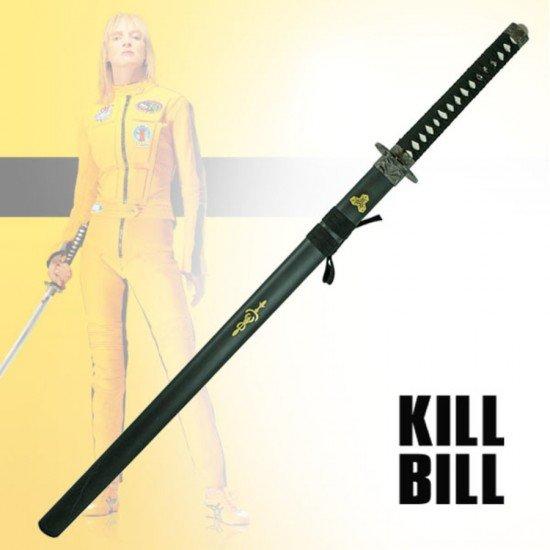 Kill Bill Bride Sword