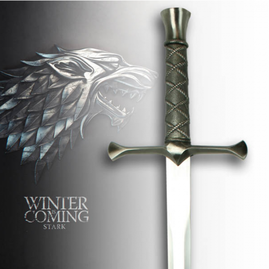 Ayras Needle Sword Game of Thrones