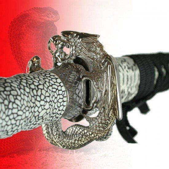 Cobra Sword