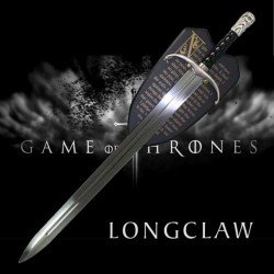 Jon Snow Longclaw Knights Watch Sword Game of Thrones