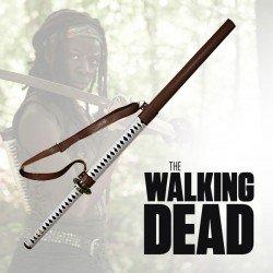 Walking Dead Katana Sword