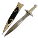 The Hobbit & The Lord of the Rings Sting Sword Replica
