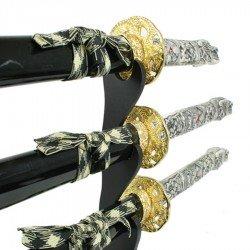 Highlander Sword Set