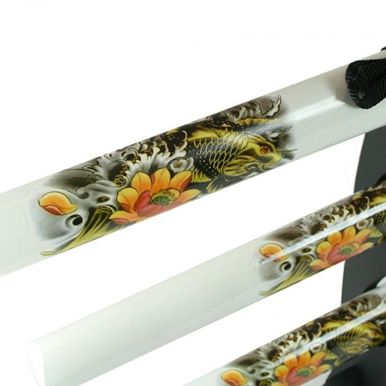 Koi Sword Set