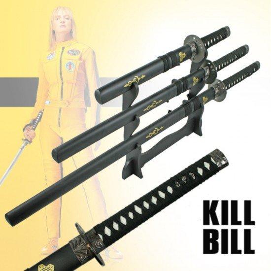 Kill Bill Bride Sword Set